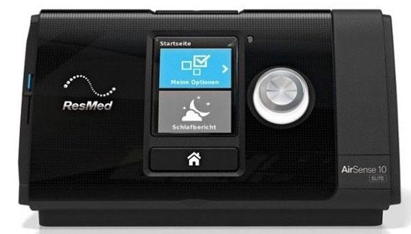 CPAP AirSense 10 Elite 0