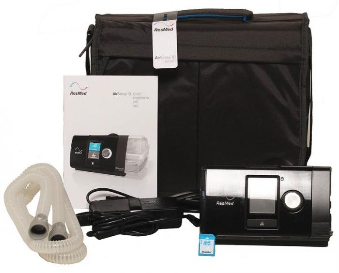 CPAP AirSense 10 Elite 3