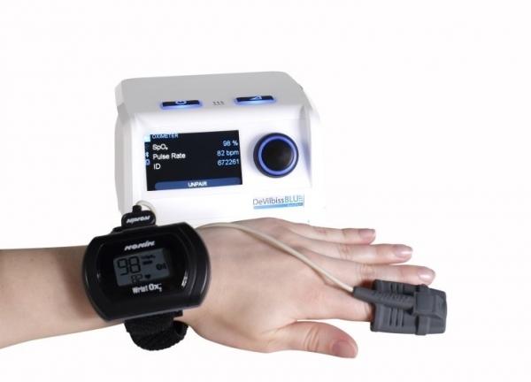 Inchiriere CPAP Blue Standard Plus 1
