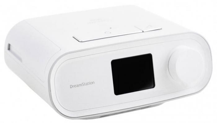CPAP Dreamstation 1