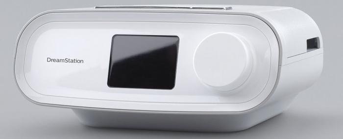 CPAP Dreamstation Pro 1