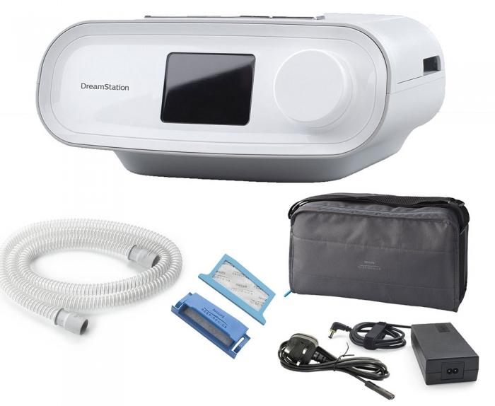 CPAP Dreamstation Pro 3