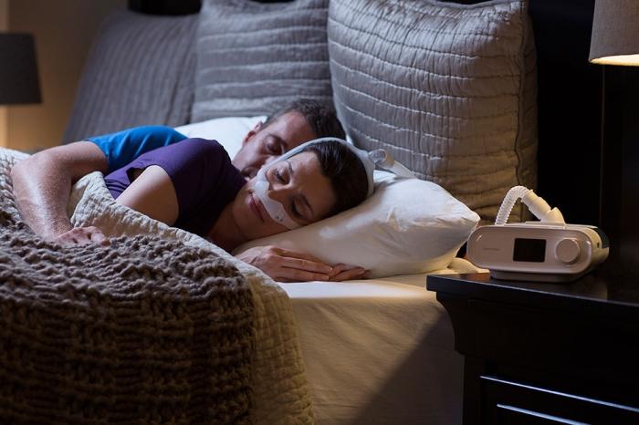 CPAP Dreamstation Pro 7