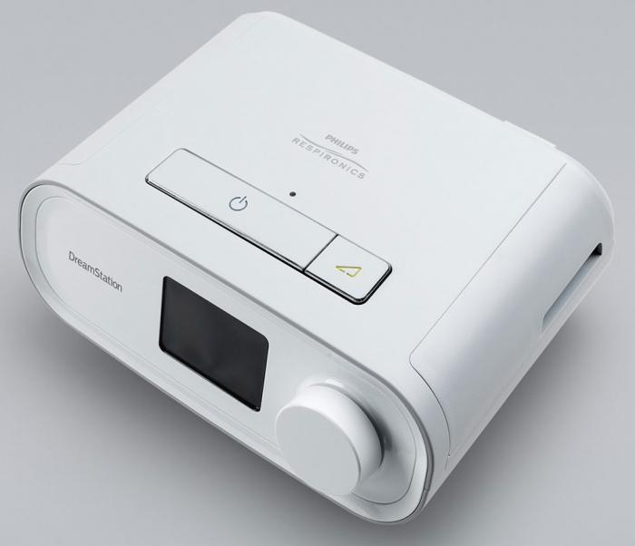CPAP Dreamstation Pro 2