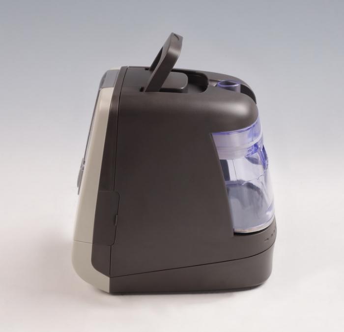 CPAP Morfeus cu Umidificator [1]