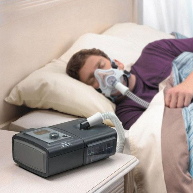 CPAP Remstar Pro System One, C-Flex+ 2