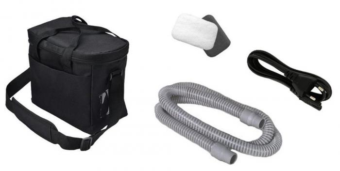 CPAP SleepCube Standard 3