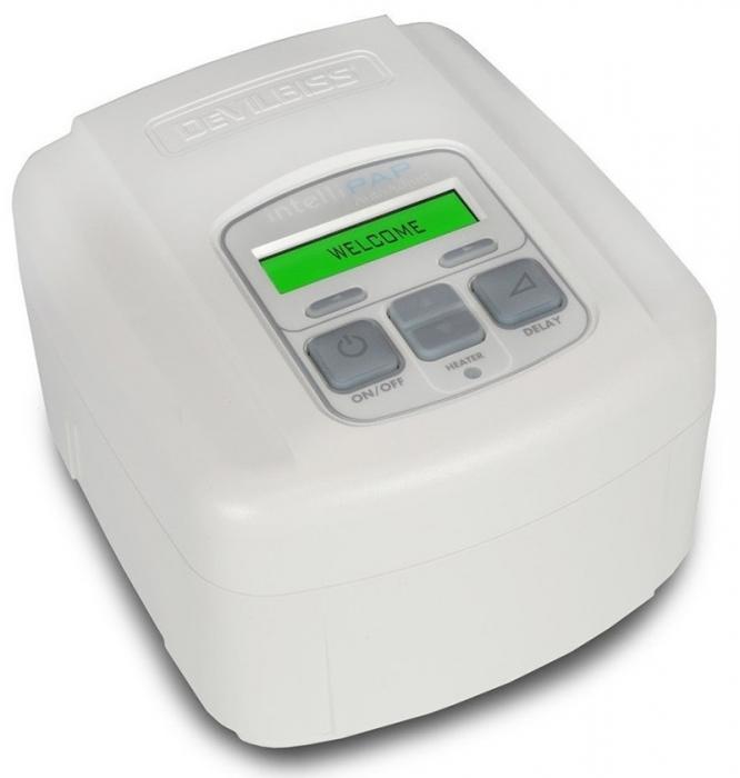 CPAP SleepCube Standard 0