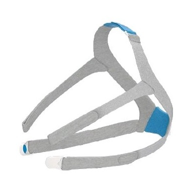 Ham masca CPAP  Full Face AirFit F30 +set clips [2]