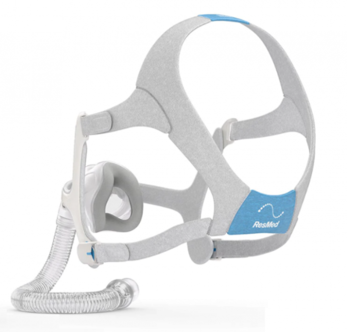 Masca CPAP nazala AirTouch N20 Resmed 1