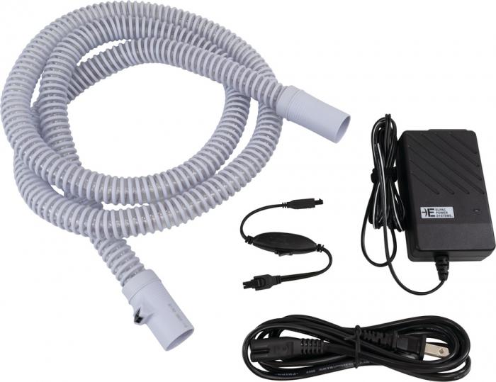 Furtun CPAP Incalzit, compatibil cu toate modelele de CPAP/APAP/BiPAP [0]