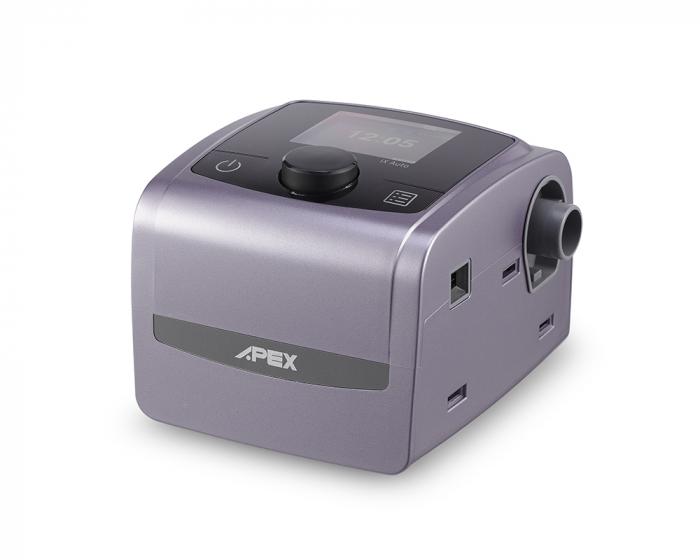 APAP iX Auto cu modul WiFi/ 4G [2]
