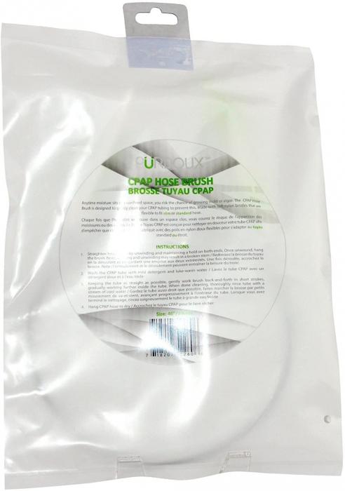 Perie curatare furtun CPAP [2]