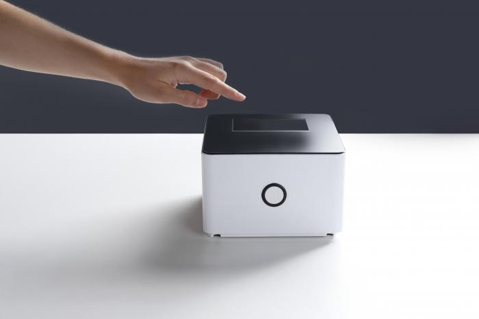 Ventilator Non Invaziv Cube 30 ATV 4