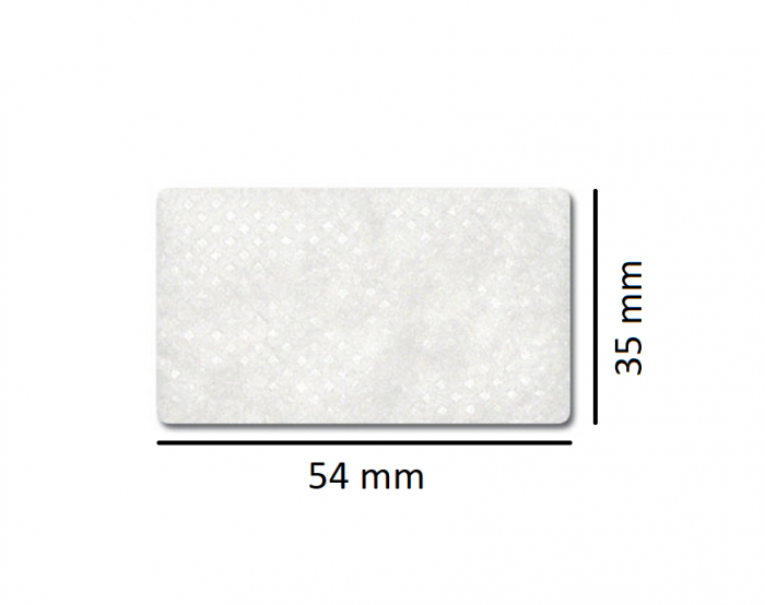 Filtru alb hipoalergenic CPAP Resmed (AirSense10 sau S9) 3
