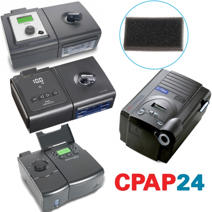 Filtru particule grosiere pt. CPAP RemStar - Philips Respironics 0