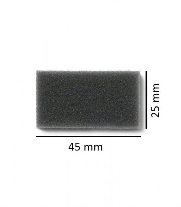 Filtru particule grosiere pt. CPAP RemStar - Philips Respironics 1