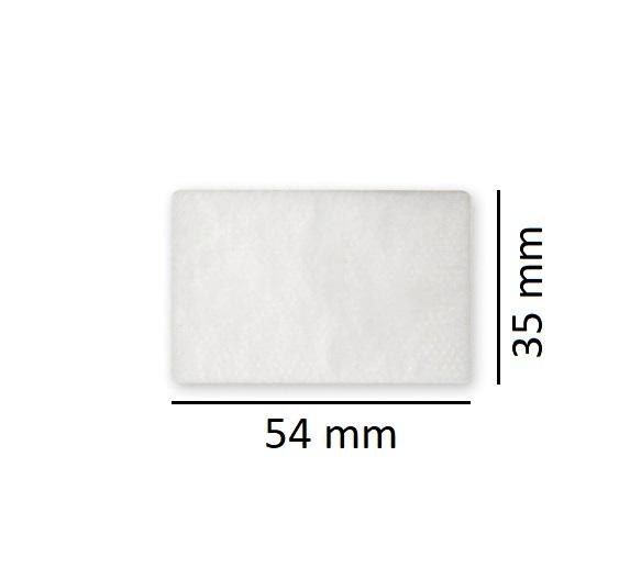 Filtru alb standard CPAP Resmed (AirSense10 sau S9) 1