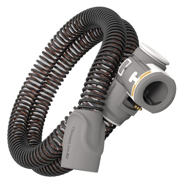 Furtun CPAP incalzit ClimateLineAir pt. AirSense 10 - Resmed (Ø15mm, 1.8 m) 1