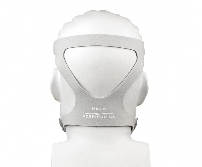Ham masca CPAP FullFace Amara si Amara Gel [2]