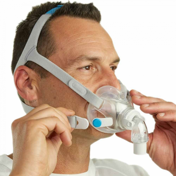 Masca CPAP Full Face AirFit F30 4