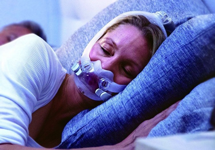 Masca CPAP Full Face AirFit F30i [3]