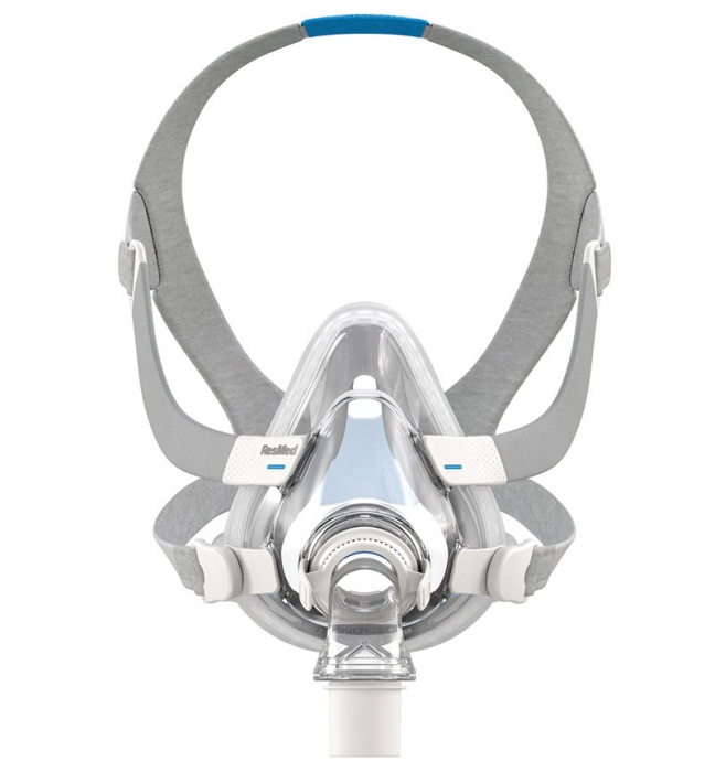 Masca CPAP Full Face AirTouch F20 5