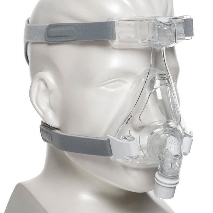 Masca CPAP Full Face Amara 3