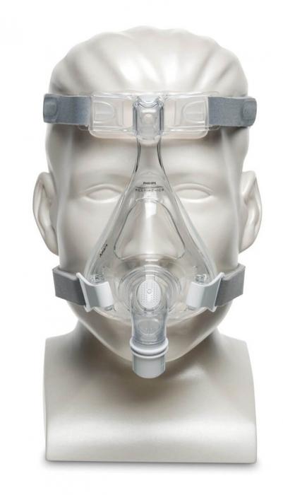 Masca CPAP Full Face Amara 2