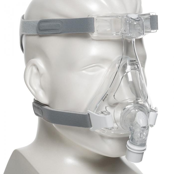 Masca CPAP Full Face Amara pentru copii [3]