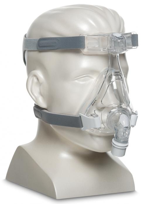 Masca CPAP Full Face Amara pentru copii [2]