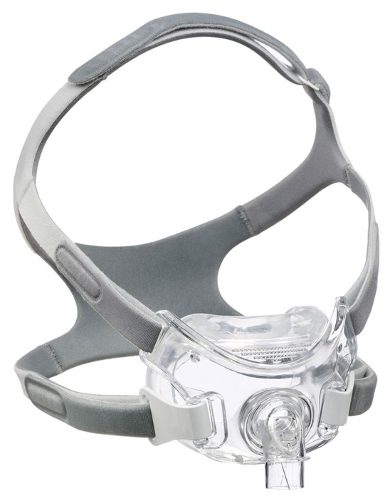 Masca CPAP Full Face Amara View 1