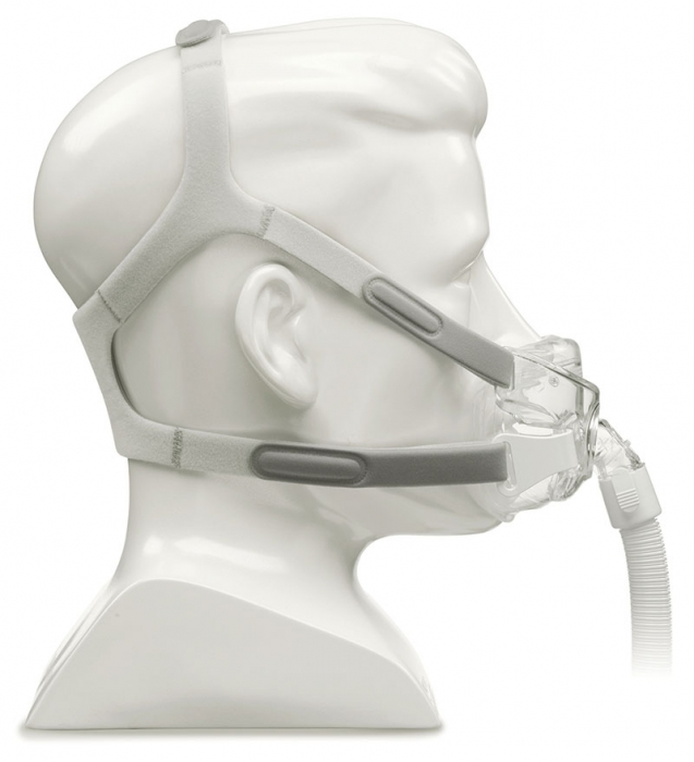 Masca CPAP Full Face Amara View 4