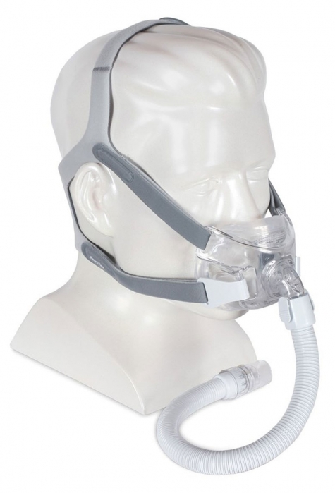 Masca CPAP Full Face Amara View 3