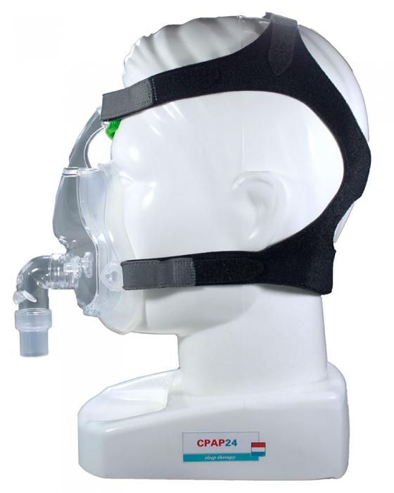 Masca CPAP Full Face Aspen 2