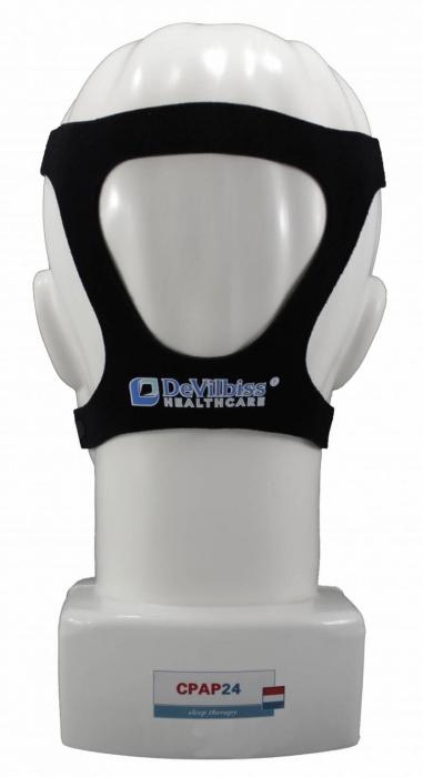 Masca CPAP FullFace (ORO Nazala) D150F 3
