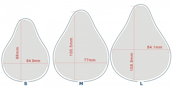 Masca CPAP FullFace (ORO Nazala) D150F 4