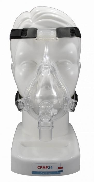 Masca CPAP FullFace (ORO Nazala) D150F 2