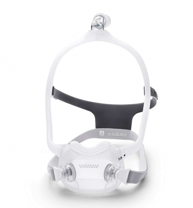 Masca CPAP Full Face DreamWear 0