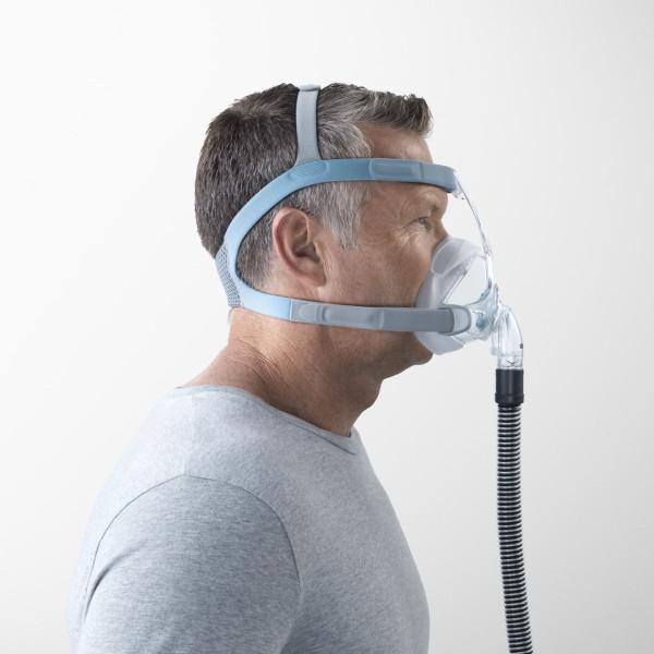 Masca CPAP Full Face F&P Vitera [5]