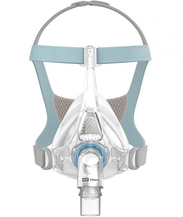 Masca CPAP Full Face F&P Vitera [0]