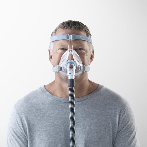 Masca CPAP Full Face F&P Vitera [4]