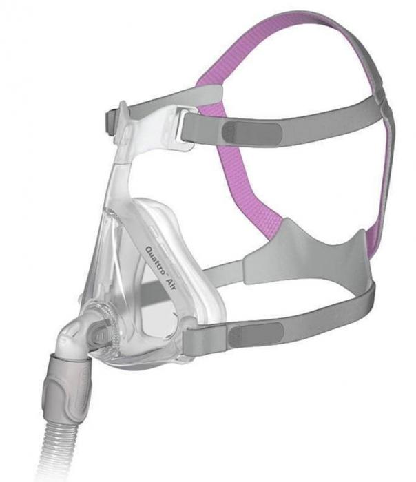 Masca CPAP Full Face Quattro Air 0