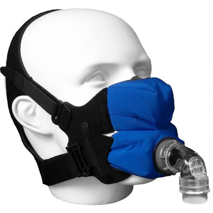 Masca CPAP Full Face SleepWeaver Anew 1