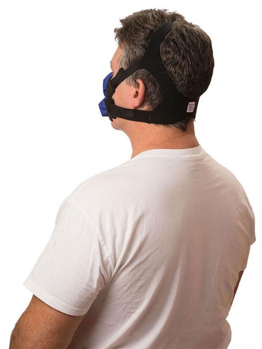 Masca CPAP Full Face SleepWeaver Anew 5
