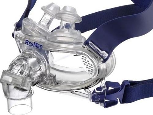 Masca CPAP Hibrid LIBERTY 2