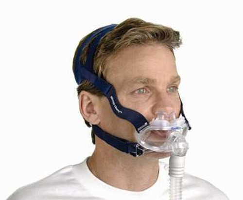 Masca CPAP Hibrid LIBERTY [5]