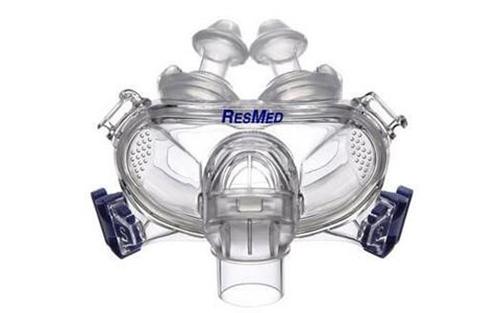 Masca CPAP Hibrid LIBERTY [3]