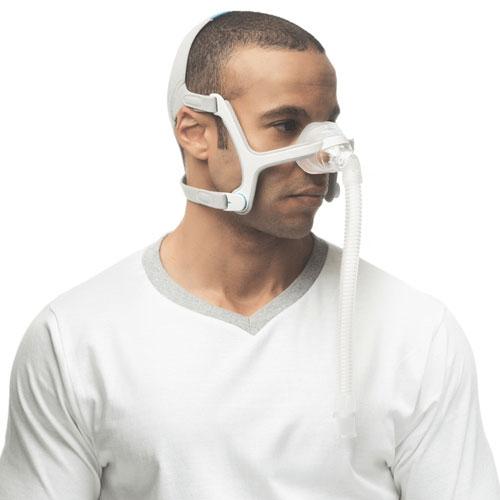 Masca CPAP Nazala AirFit N20 [6]