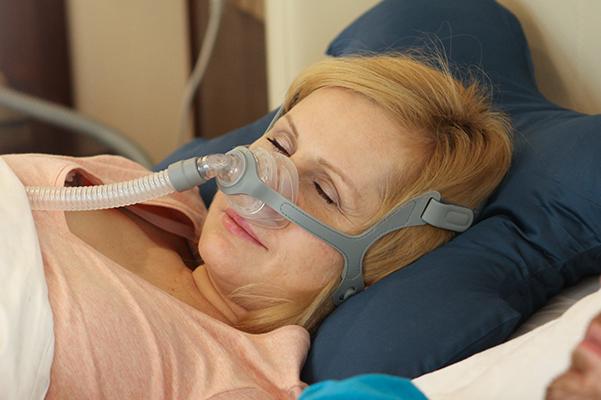 Masca CPAP Nazala BMC N5A 1
